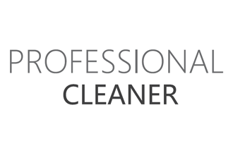 professional-cleaner-logo
